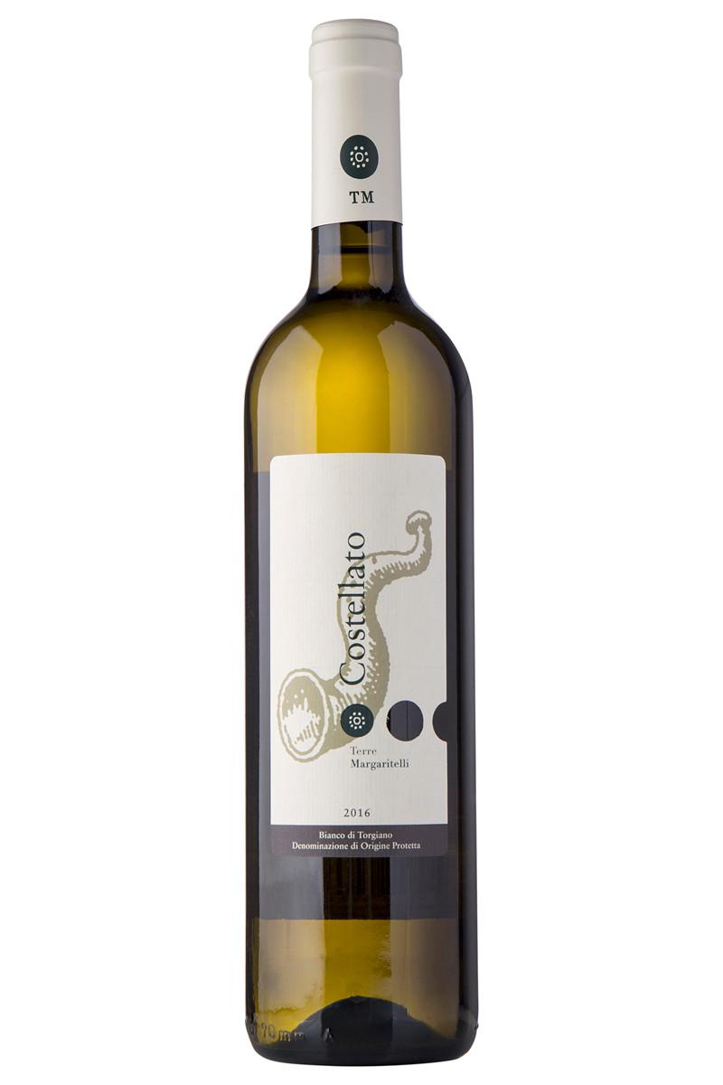Vino bianco Costellato Bianco di Torgiano