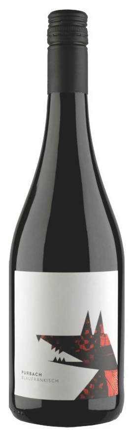 Vino rosso Purbach Pinot Noir