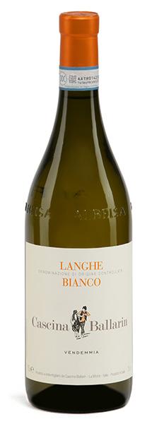Vino bianco Langhe Bianco