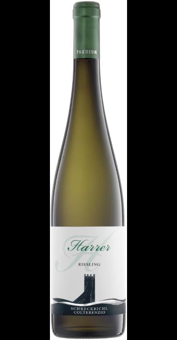 Vino bianco Riesling Harrer