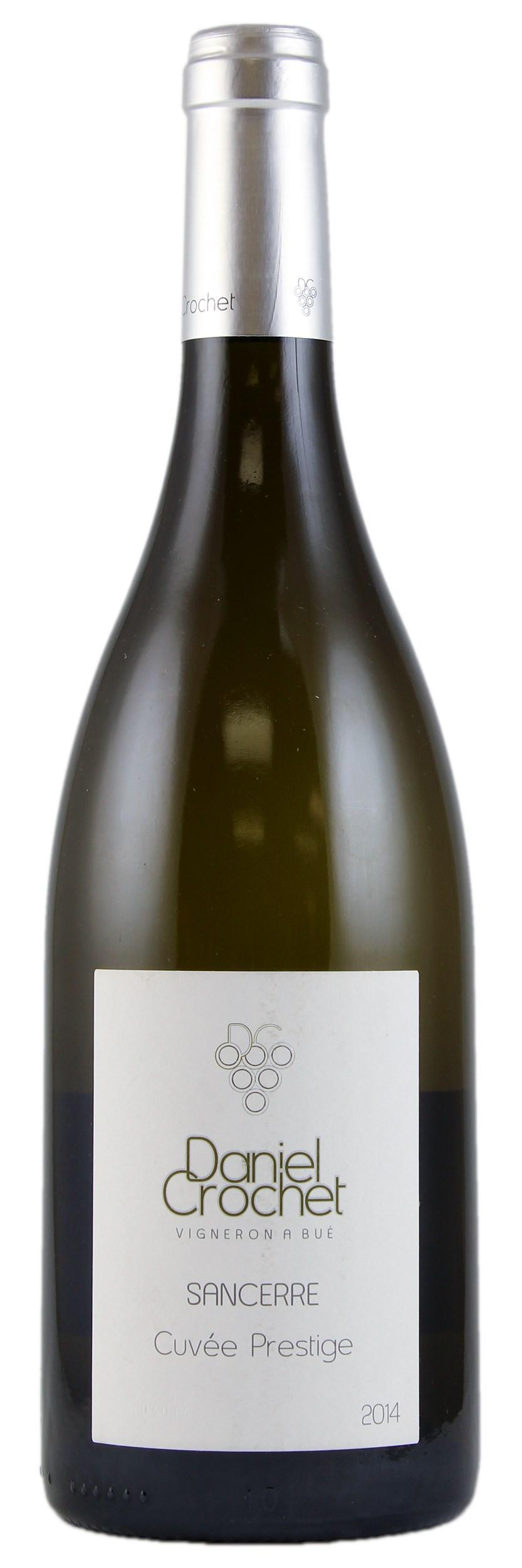Vino bianco Sancerre Blanc Cuvée Prestige
