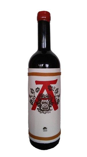 Vino rosso A - Rubicone Rosso