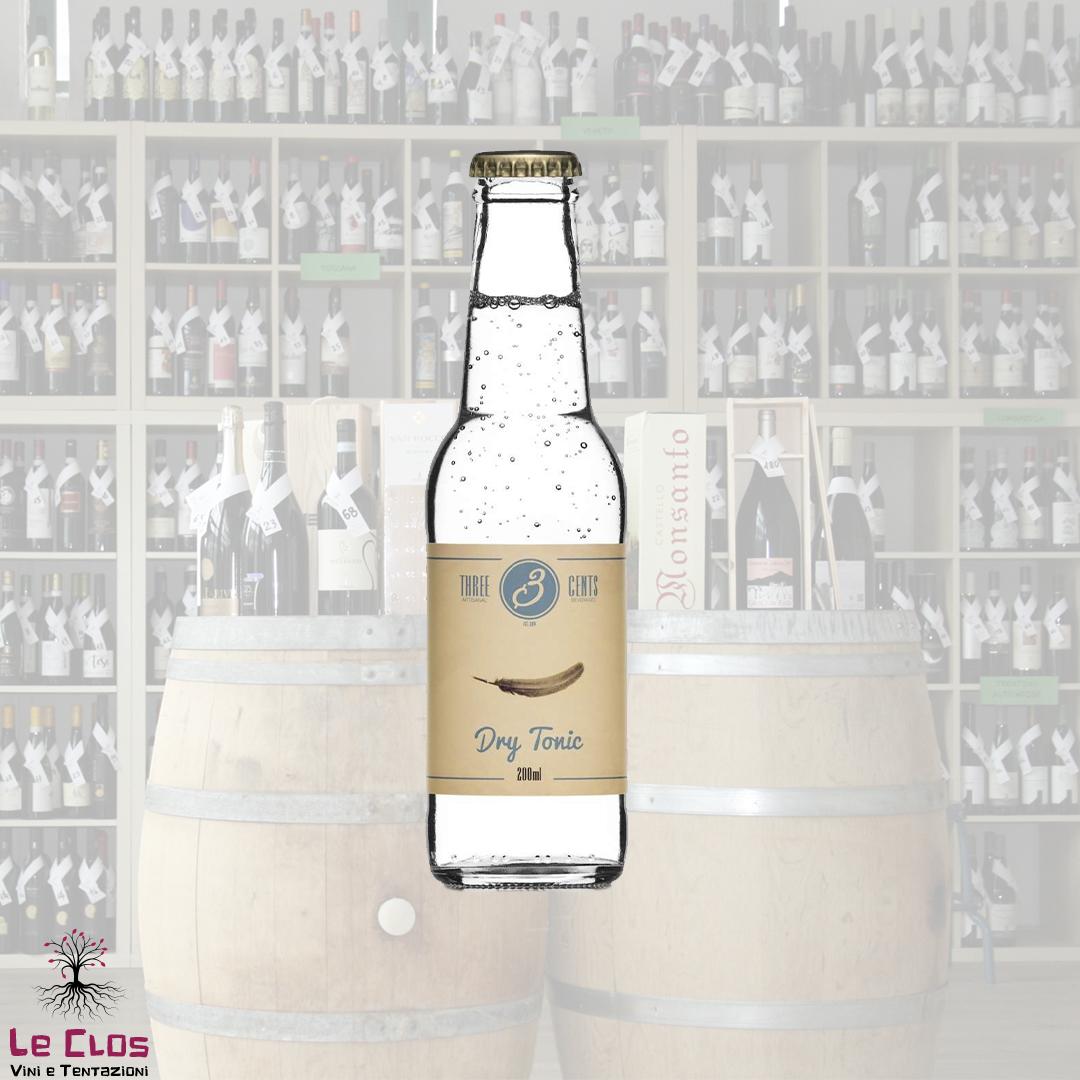 Distillato Aegean Tonic   Three Cents