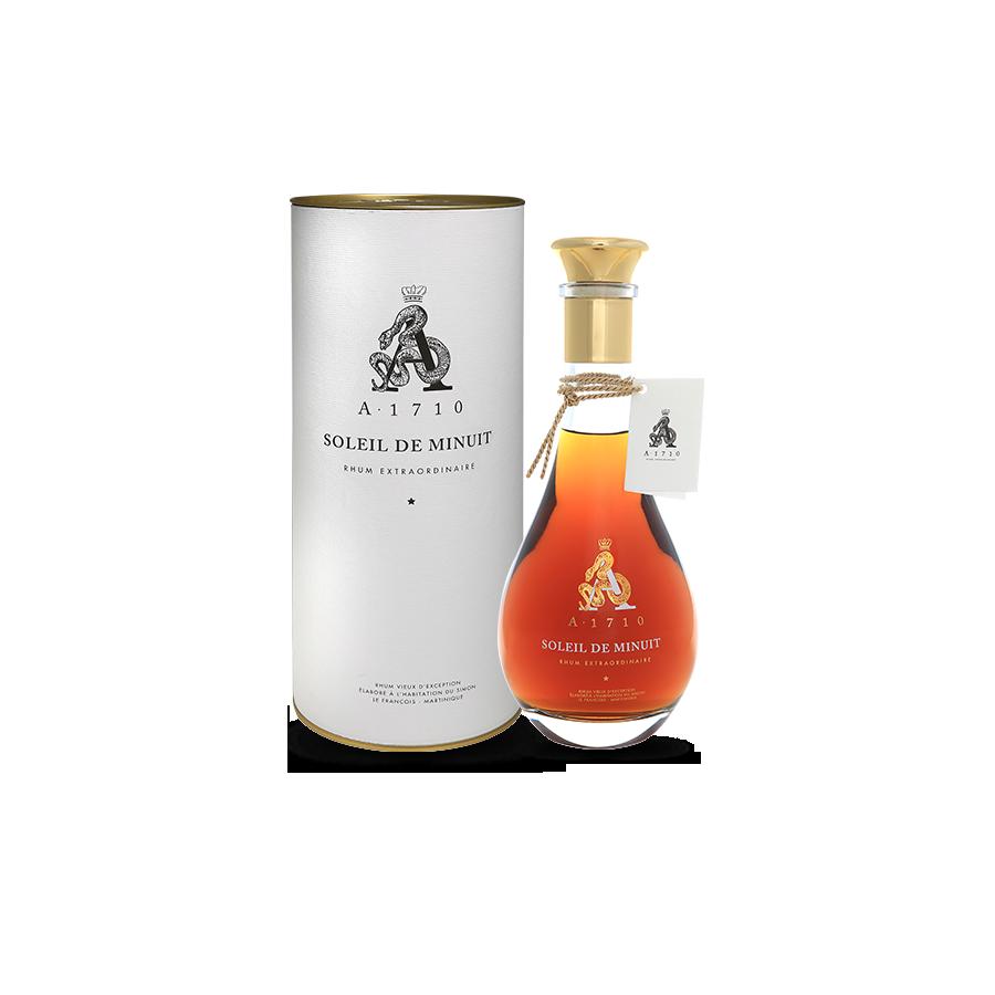 Confezione regalo Rum Soleil de Minuit A1710