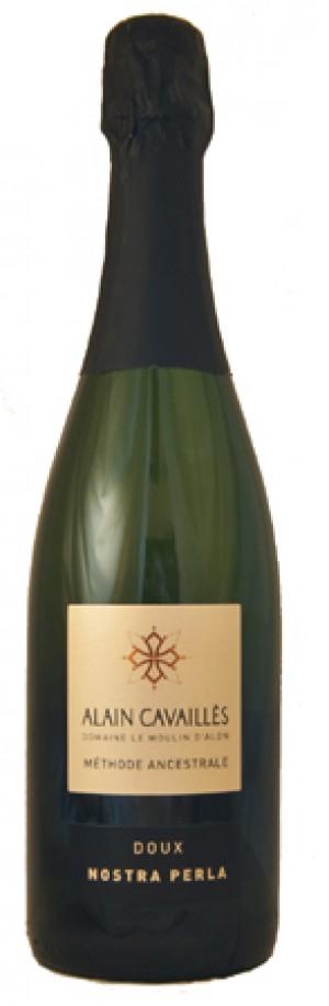 Vino spumante Blanquette de Limoux Nostra Perla