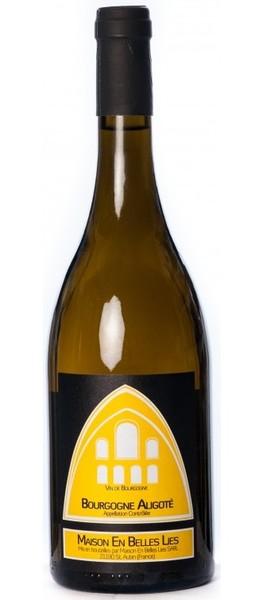 Vino bianco Bourgogne Aligoté