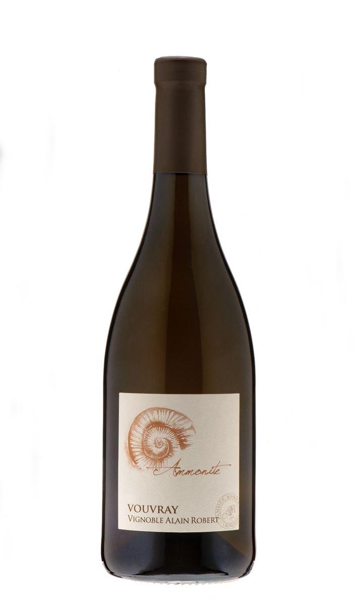 Vino bianco Vouvray Sec Ammonite