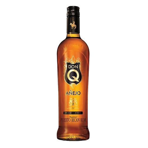 Distillato Rum Anejo Puerto Rico DonQ