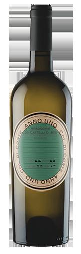 Vino bianco Anno Uno Verdicchio dei Castelli di Jesi Classico