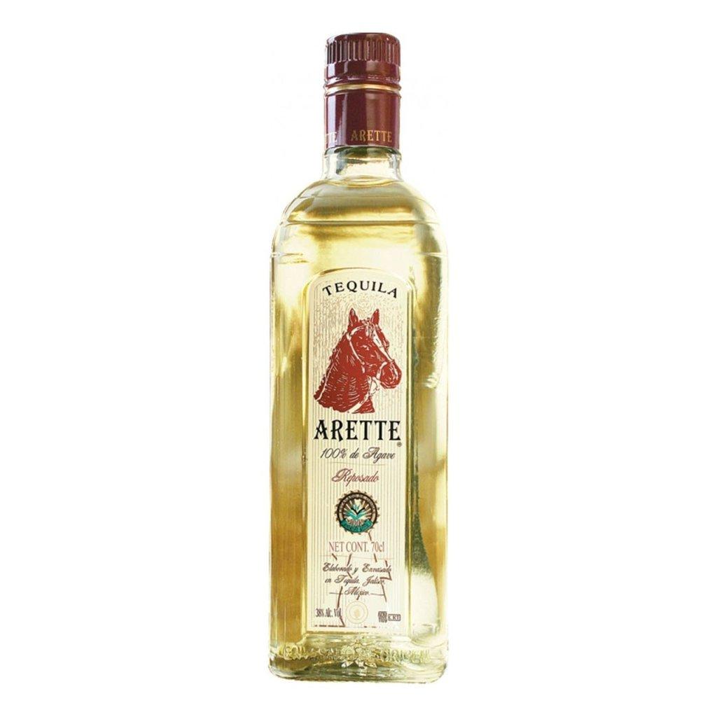 Distillato Tequila Reposado 100% Agave Azul Arette