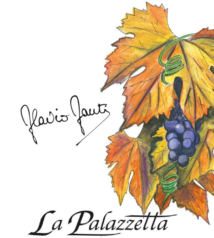 Cantina vitivinicola La Palazzetta