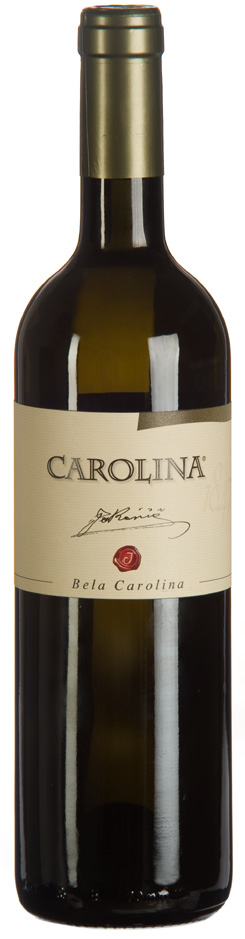 Vino bianco Bela Carolina