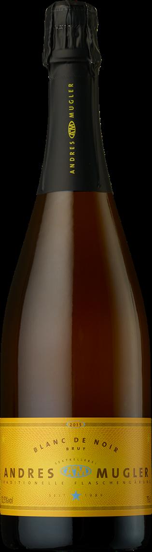 Vino rosso Blanc de Noir Brut