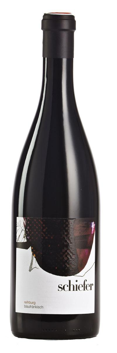 Vino rosso Blaufränkisch Reihburg
