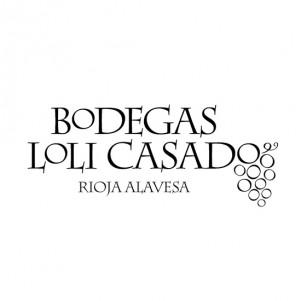 Cantina vitivinicola Bodegas Loli Casado