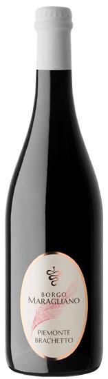 Vino rosso Brachetto Piemonte