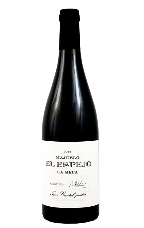 Vino rosso Majuelo El Espejo