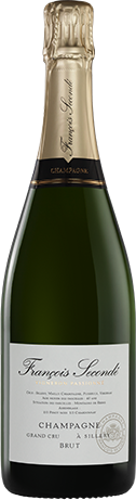 Vino champagne Champagne Brut Grand Cru