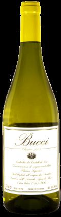 Vino bianco Bucci Verdicchio Classico Superiore dei Castelli di Jesi