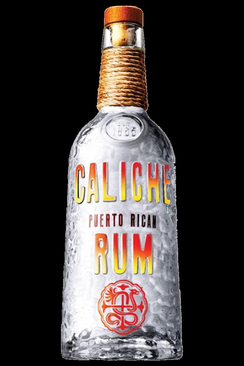 Distillato Rum Puerto Rico Caliche
