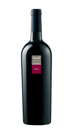 Vino rosso Cannonau di Sardegna Moro