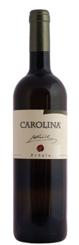 Vino bianco Carolina Rebula