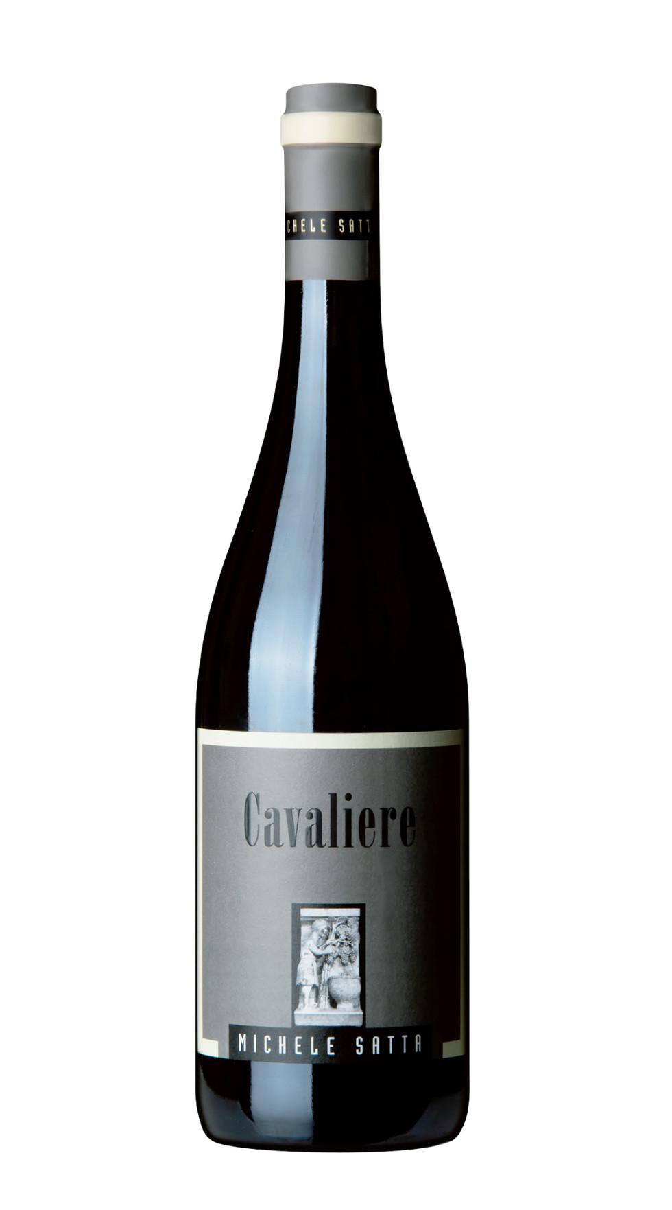 Vino rosso Cavaliere Toscana