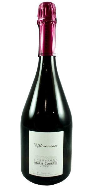 Vino rosso Efflorescence Millésimée Extra Brut
