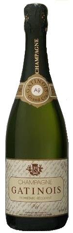 Vino champagne Brut Reserve d'Ay Grand Cru