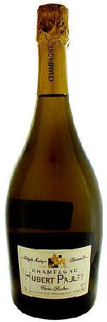 Vino champagne Cuvée Risleus Brut Premier Cru
