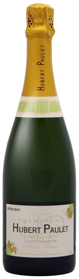 Vino rosso Tradition Extra Brut Premier Cru