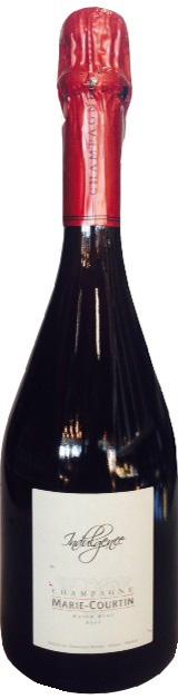 Vino rosso Indulgence Millésimée Extra Brut Rosé de Macération