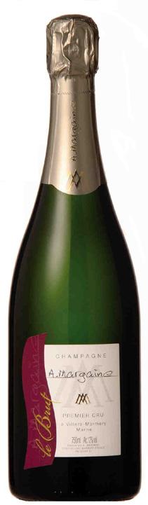 Vino champagne Le Brut Premier Cru