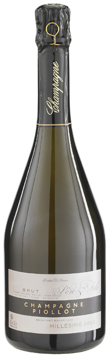 Vino rosso Cuvée Millesimée Brut
