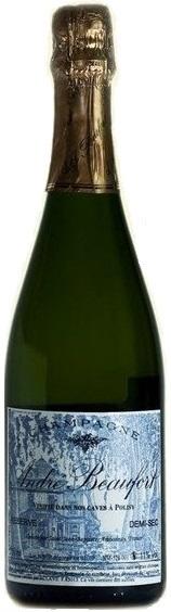 Vino champagne Polisy Brut Reserve