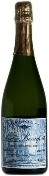 Vino rosso Polisy Demi Sec Reserve