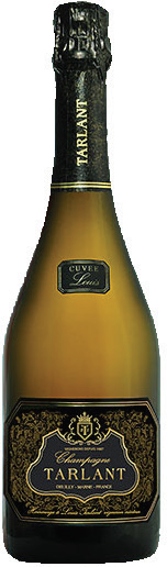 Vino champagne Extra Brut Cuvée Louis
