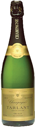 Vino champagne Brut Tradition
