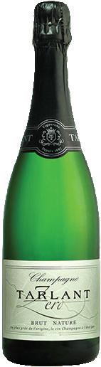 Vino champagne Brut Zéro Nature
