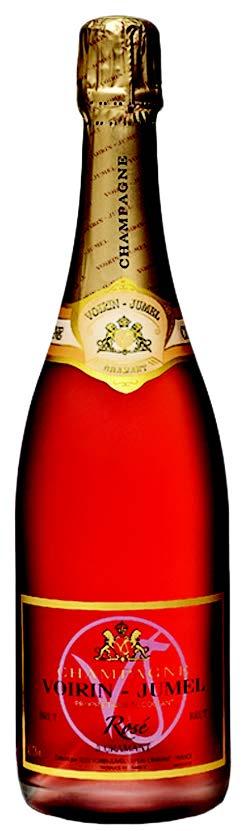 Vino bianco Rosé de Saignée Brut Rosè