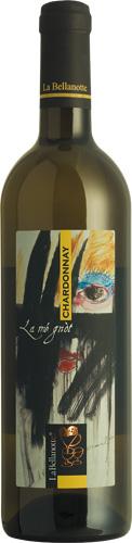 Vino bianco Chardonnay La Mé Gnòt Venezia Giulia