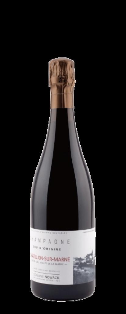 Vino rosso Chatillon Sur Marne