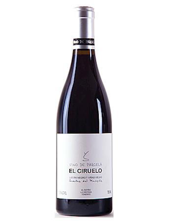 Vino rosso El Ciruelo