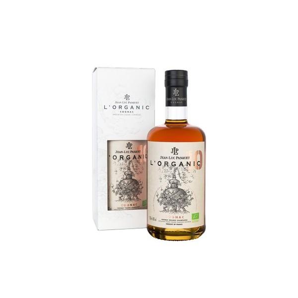 Confezione regalo Pasquet Cognac 10