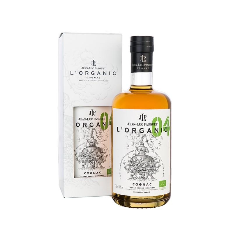 Confezione regalo Pasquet Cognac 04