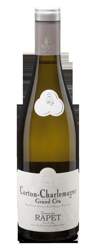 Vino bianco Corton-Charlemagne Grand Cru