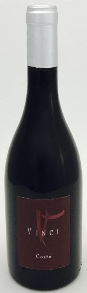 Vino rosso Coste Cotes Catalanes