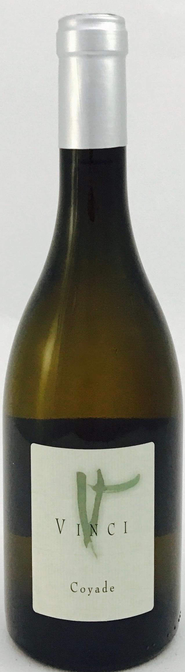 Vino bianco Coyade Cotes Catalanes