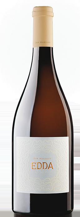 Vino bianco Edda Bianco Salento