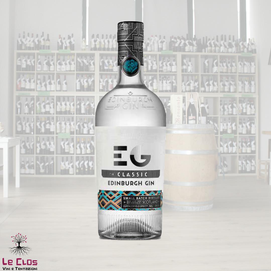 Distillato Classic Gin Edinburgh Distillery